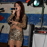 OIC - ENTSIMAGES.COM - Lydia Lucy at the  Mr Jethro Sheeran's Album Launch Party. 10th November 2015 Photo Mobis Photos/OIC 0203 174 1069