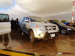 Toyota Hilux Pickup