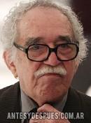 Gabriel Garcia Marquez, 2012