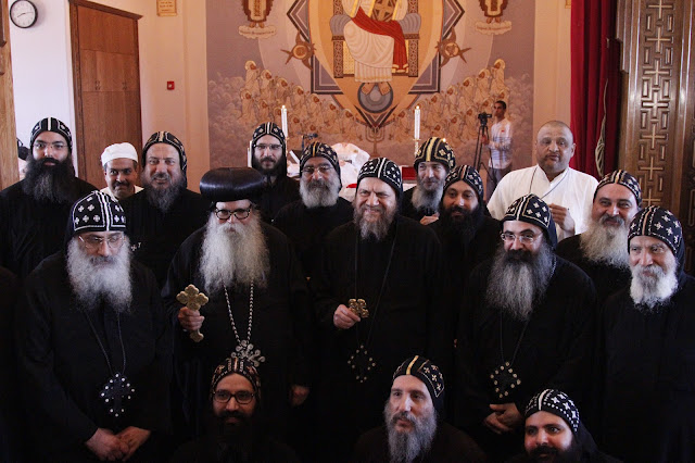 Consecration of Fr. Isaac & Fr. John Paul (monks) @ St Anthony Monastery - _MG_0579.JPG