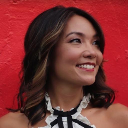 Stacey Kawakami
