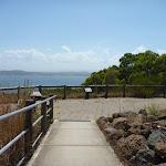 Upper lookout Sea Eagle Picnic Area (402616)