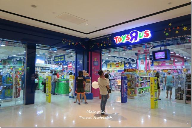 沙巴購物  購物中心(13)