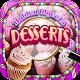 Hidden Object Cupcake Desserts