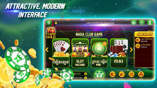 Naga Club - Khmer Card Game 1.9 {cheat|hack|gameplay|apk mod|resources generator} 5