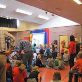 2013 Opening Kinderboekenweek
