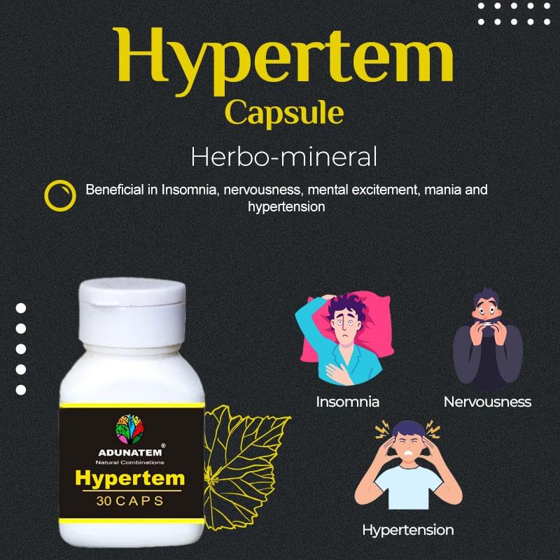 Hypertem Capsules