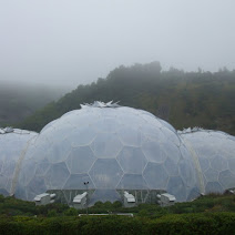 The Eden Project photos, pictures