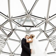Wedding photographer Donatas Ufo (donatasufo). Photo of 23.01.2019
