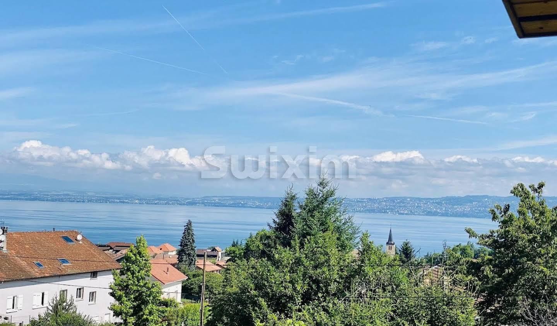 Villa avec jardin et terrasse Evian-les-Bains