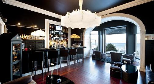 Bar Farol Desing