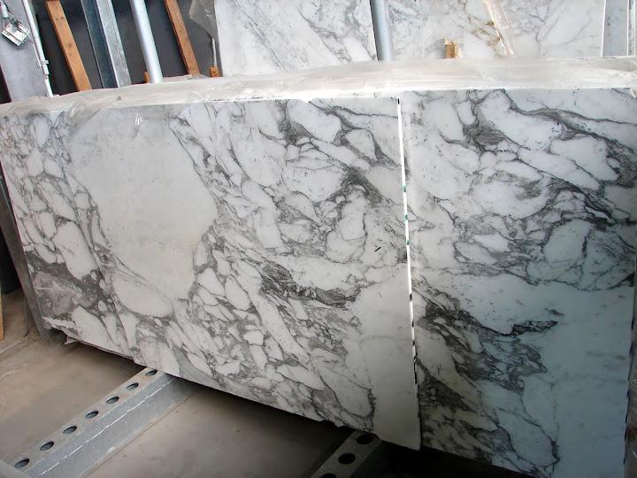 tischplatte arabescato marmorplatte weiss arbeitsplatte 12mm stark naturstein ebay. Black Bedroom Furniture Sets. Home Design Ideas