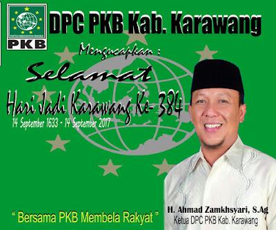 Oknum PNS Kecamatan Ciampel Terancam Dipecat!!