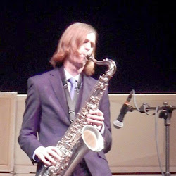 Student Jazz Competition, March 25,2014