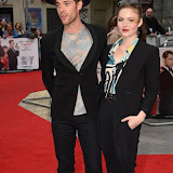 ENTSIMAGES.COM - Harry Treadaway at the Spy - UK film premiere Odeon Leicester Square London 27th May 2015 Photo Mobis Photos/OIC 0203 174 1069