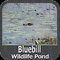 Lake BlueBill WildLife Pond icon