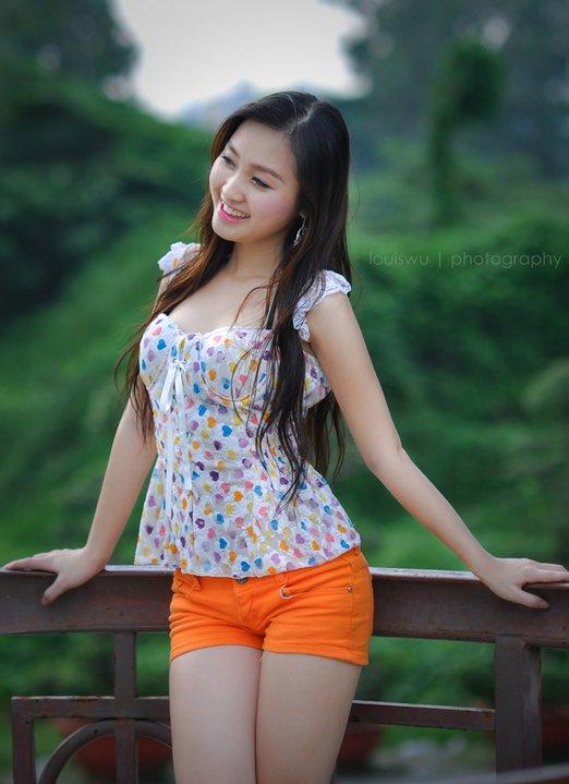 Vietnam Sexy Pic 113