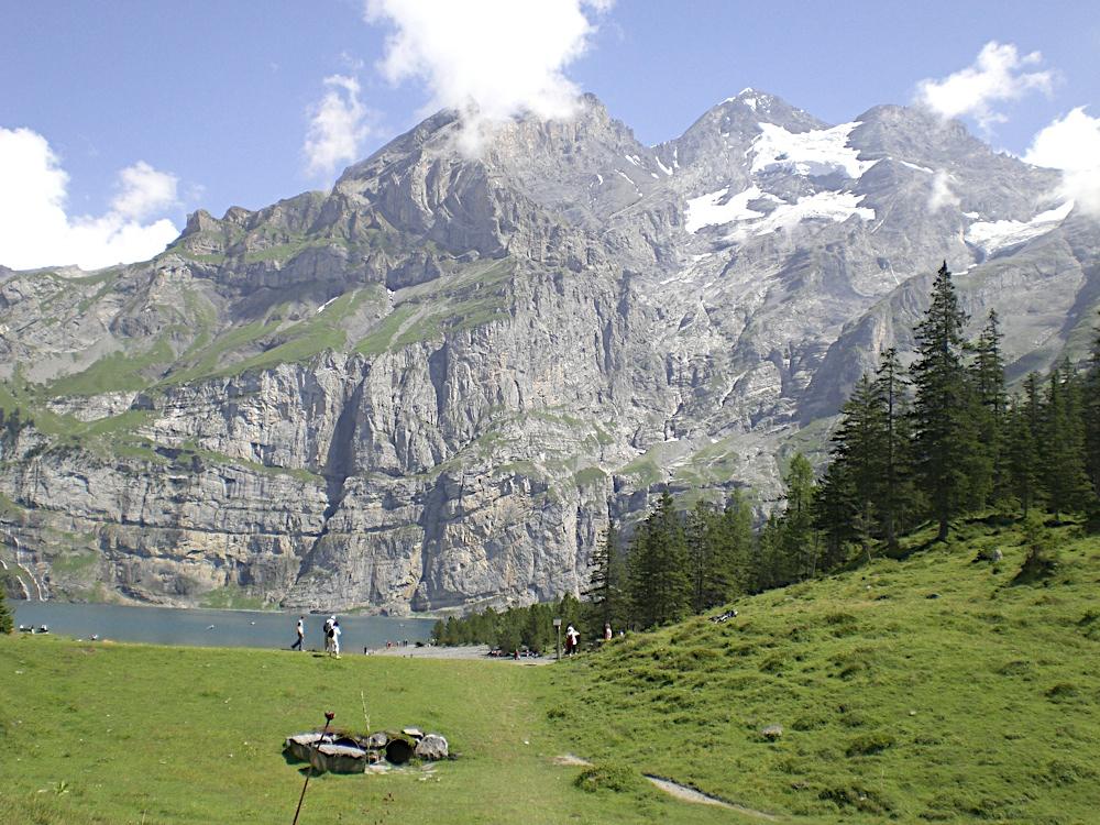 Campaments a Suïssa (Kandersteg) 2009 - CIMG4657.JPG