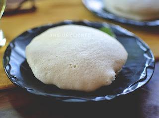 Ramassery Idly, Idli, Kerala Food