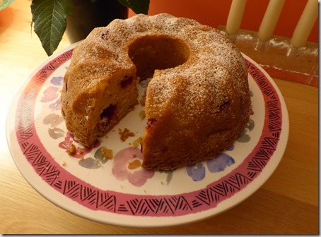apple, orange and cranberry cake3