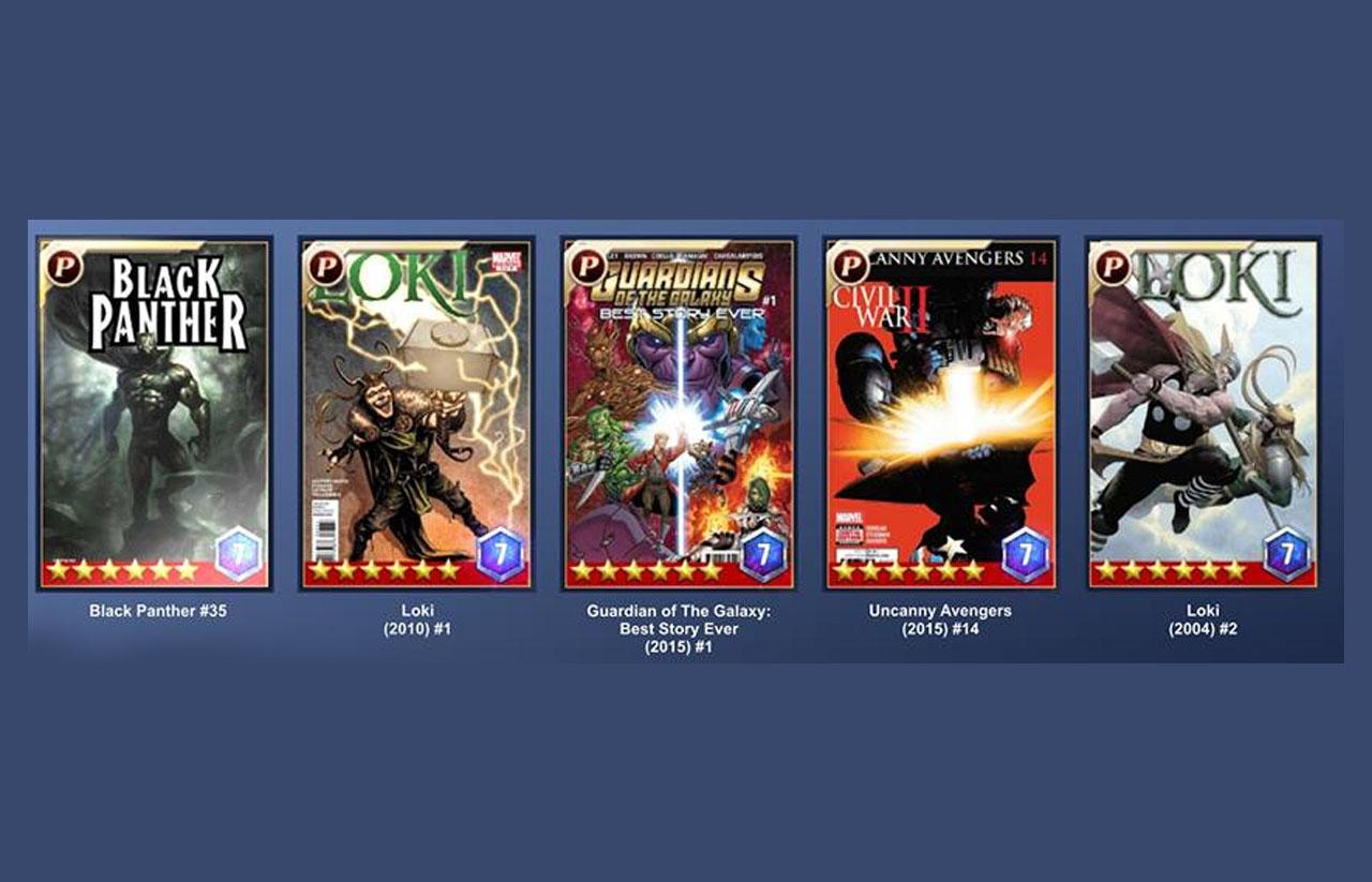 Marvel Future fight best card