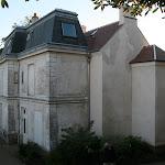 Musée Jean-Jacques Rousseau : vue d'ensemble extérieure
