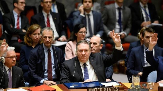 Renovación del mandato de la misión de la ONU para el referéndum en el Sáhara Occidental (MINURSO).