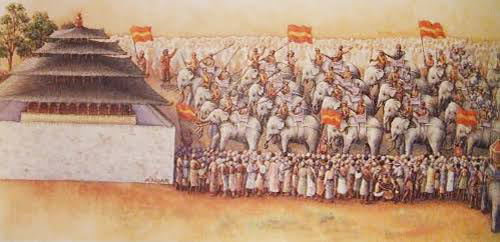 Hubungan erat antara Khilafah Utsmaniyyah dengan Kesultanan di Nusantara begitu terasa. Khilafah Utsmani memberikan bantuan militer kepada Aceh untuk menghadapi Portugis. Khilafah juga mengajari rakyat Aceh untuk membuat meriam dan senjata perang yang lain