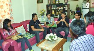 Russell John Agustin's Residence (Bulacan) - February 10