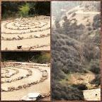 Swirly rock art. 4/20/15