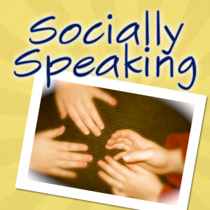 Socially Speaking Application Review image