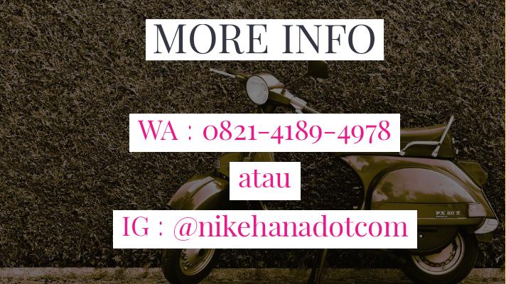 Jasa Penitipan Sepeda Motor di Donomulyo Malang
