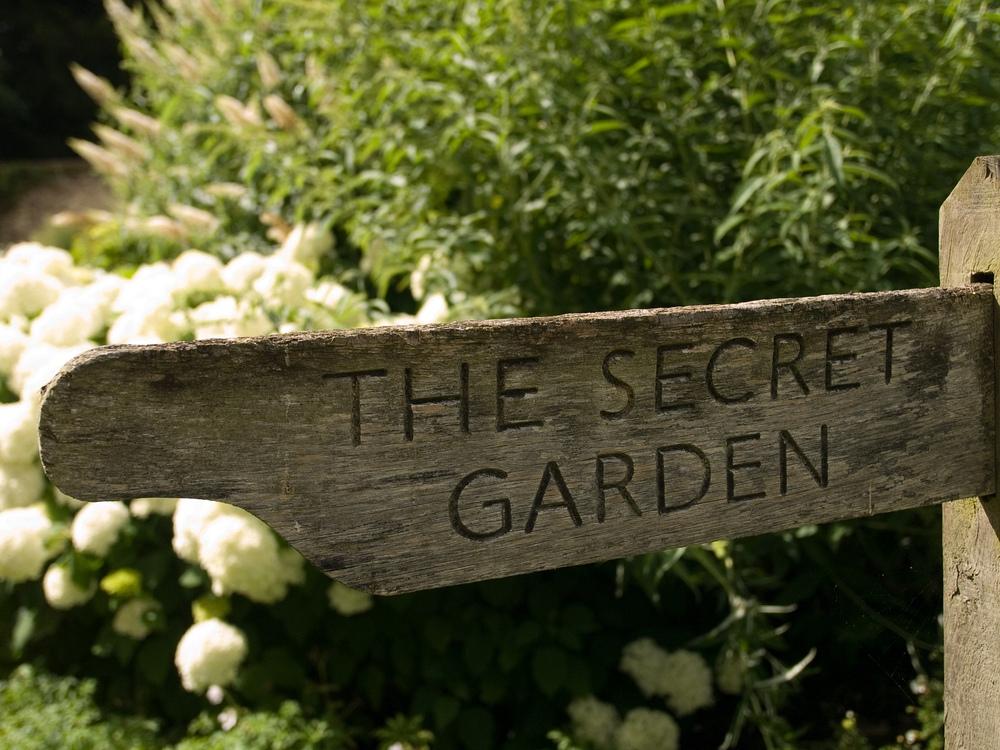 secret garden signs, life observed: february 2011, Design ideen