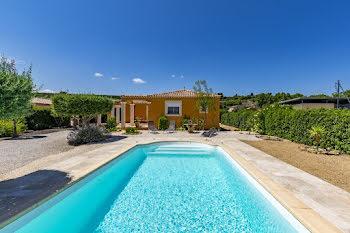 villa à Fontès (34)