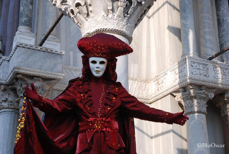 Carnevale di Venezia 17 02 2010 N73