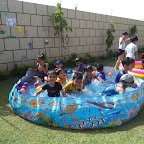 Water Play(Witty World, Sr.Kg.) 26.04.17