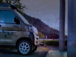 ハイゼットカーゴ  のカスタム事例画像 tetsuhijet 48会さんの2019年11月15日21:18の投稿