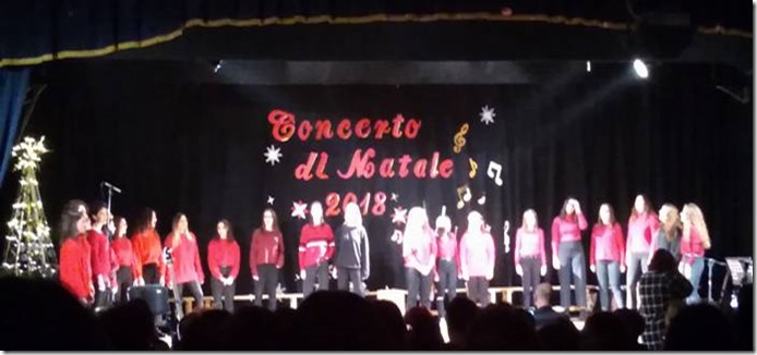 liceo natale