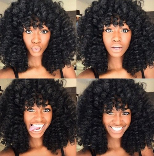 Crochet Braids-32 Pictures To Your Stylishness in 2017 12