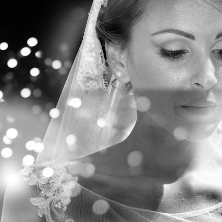 Wedding photographer Ferdinando Califano (Califano). Photo of 31.01.2018