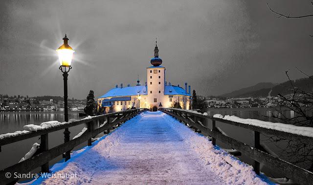 Schloss Orth - Gmunden