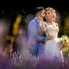 Wedding photographer Ionut Draghiceanu (draghiceanu). Photo of 30.05.2018