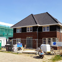 nieuwbouw woonhuis Molenpark kavel 28 Vlijmen