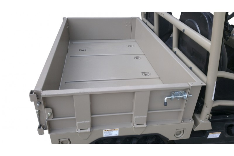 500cc Agmax Military Farm 4x4 Utility Ute Side By Side Rear Tray