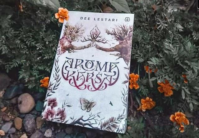 Review Buku : Aroma Karsa - Dee Lestari