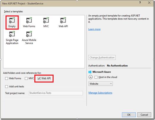 Medhat Elmasry: OData v4 Endpoint Using ASP NET Web API 2 2