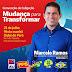 Convenção do Pré- Candidato a Prefeito Marcelo Ramos 22, vai homologar mais 300 candidatos