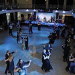 VIP ples je ples s třetinovou kapacitou pro všechny, kdo ocení luxus královsky volného parketu.