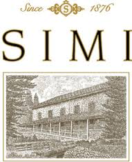 Logo for Simi Sonoma County Zinfandel