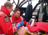 Lifesaving gear for choppers